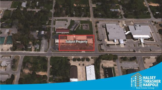 1000 E Matthews Avenue, Jonesboro, AR 72401 (MLS #10081455) :: Halsey Thrasher Harpole Real Estate Group