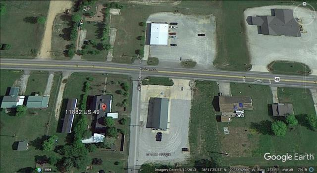 11882 Hwy 49 N, Paragould, AR 72450 (MLS #10081459) :: Halsey Thrasher Harpole Real Estate Group