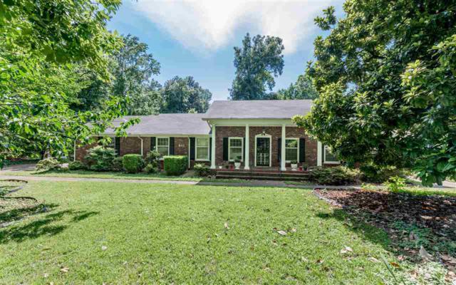 907 Marjorie, Jonesboro, AR 72401 (MLS #10081472) :: Halsey Thrasher Harpole Real Estate Group
