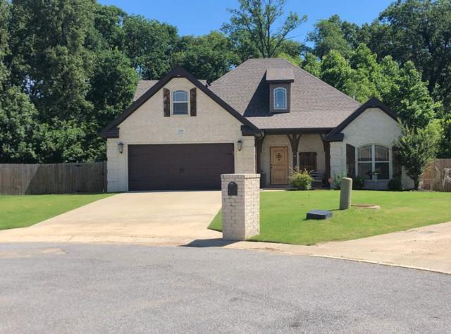 5200 Julia Cove, Jonesboro, AR 72404 (MLS #10081493) :: Halsey Thrasher Harpole Real Estate Group