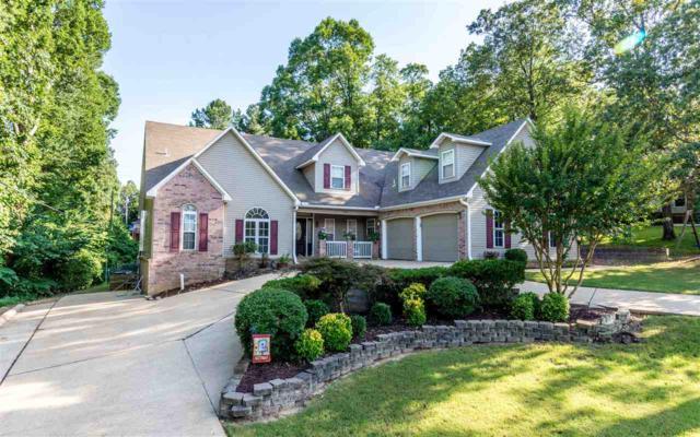 509 Hummingbird Cove, Jonesboro, AR 72404 (MLS #10081511) :: Halsey Thrasher Harpole Real Estate Group