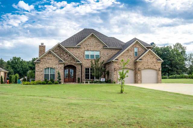 126 Cr 7942, Jonesboro, AR 72401 (MLS #10081513) :: Halsey Thrasher Harpole Real Estate Group
