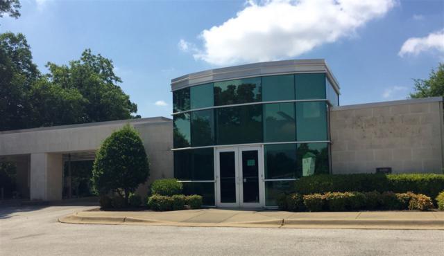 765 E. Matthews, Jonesboro, AR 72401 (MLS #10081551) :: Halsey Thrasher Harpole Real Estate Group