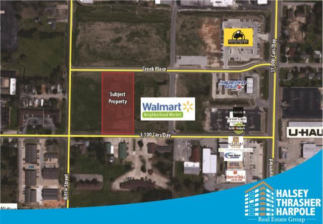 2805 Creek Drive, Jonesboro, AR 72401 (MLS #10081558) :: Halsey Thrasher Harpole Real Estate Group