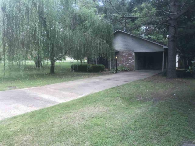 510 Mclain, Newport, AR 72112 (MLS #10081563) :: Halsey Thrasher Harpole Real Estate Group