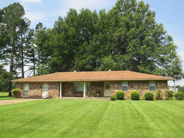 1811 Darrick Ln, Jonesboro, AR 72401 (MLS #10081584) :: Halsey Thrasher Harpole Real Estate Group