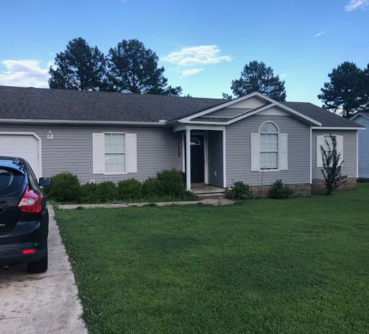 2707 N 4th Street, Paragould, AR 72450 (MLS #10081592) :: Halsey Thrasher Harpole Real Estate Group
