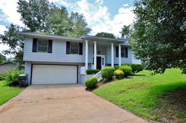 2001 Timberridge, Jonesboro, AR 72401 (MLS #10081593) :: Halsey Thrasher Harpole Real Estate Group
