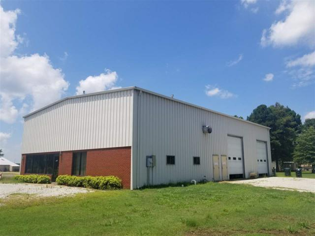 5599 Hwy 14 W, Waldenburg, AR 72475 (MLS #10081705) :: Halsey Thrasher Harpole Real Estate Group