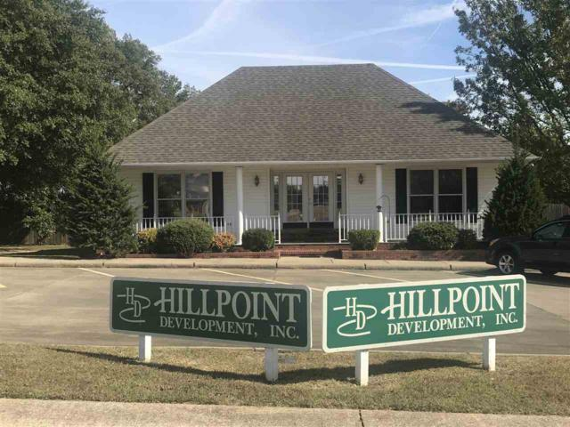 2912 Longview Dr., Jonesboro, AR 72401 (MLS #10081727) :: Halsey Thrasher Harpole Real Estate Group