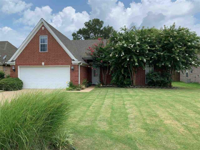 3309 Ridgeway Circle, Jonesboro, AR 72404 (MLS #10081766) :: Halsey Thrasher Harpole Real Estate Group