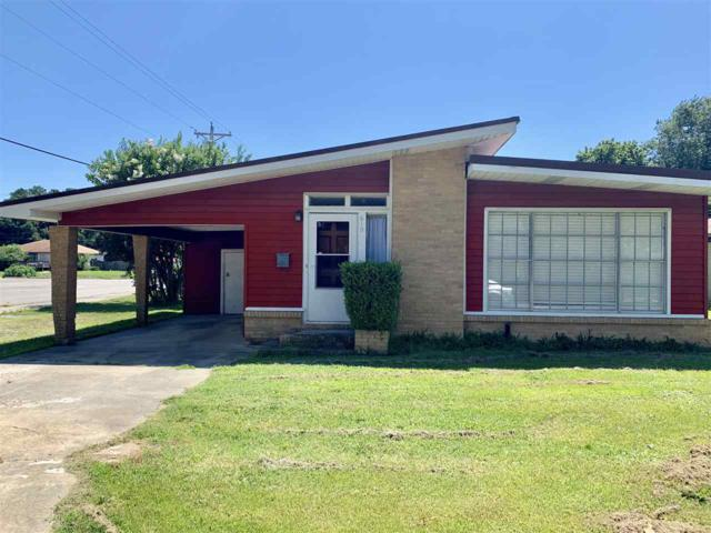 619 N 7 1/2 St, Paragould, AR 72450 (MLS #10081831) :: Halsey Thrasher Harpole Real Estate Group
