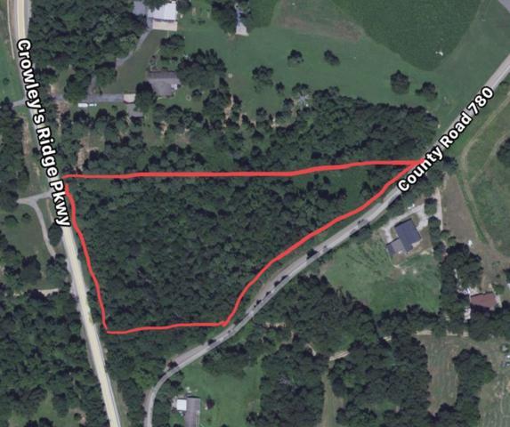 8576 Hwy. 141 (5.88 Acres), Jonesboro, AR 72401 (MLS #10081848) :: Halsey Thrasher Harpole Real Estate Group