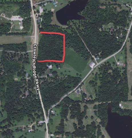 8576 Hwy. 141 (9.86 Acres), Jonesboro, AR 72401 (MLS #10081849) :: Halsey Thrasher Harpole Real Estate Group