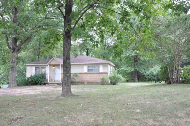 606 Airport, Jonesboro, AR 72401 (MLS #10081932) :: Halsey Thrasher Harpole Real Estate Group