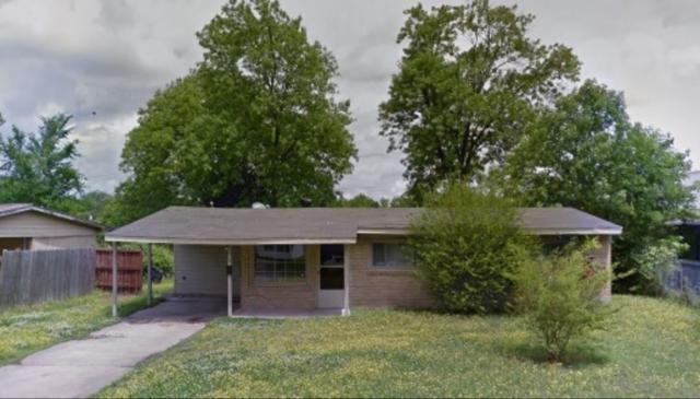217 Bettis St., West Memphis, AR 72301 (MLS #10081962) :: Halsey Thrasher Harpole Real Estate Group