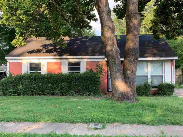 1504 Brazos, Jonesboro, AR 72401 (MLS #10082007) :: Halsey Thrasher Harpole Real Estate Group