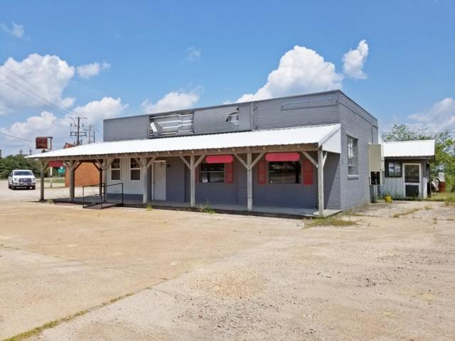 8016 Hwy 49, Waldenburg, AR 72479 (MLS #10082008) :: Halsey Thrasher Harpole Real Estate Group