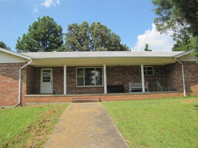 2500 Davis Drive, Jonesboro, AR 72401 (MLS #10082040) :: Halsey Thrasher Harpole Real Estate Group