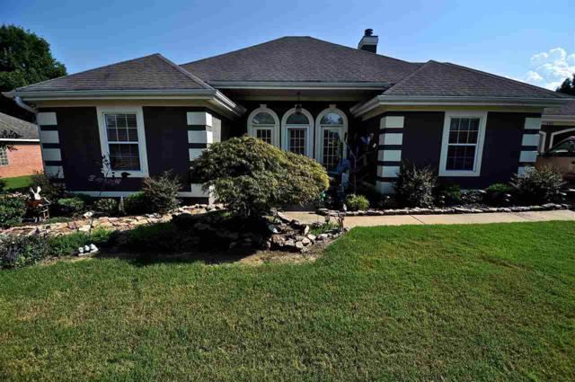 305 Greenmeadow Lane, Jonesboro, AR 72404 (MLS #10082077) :: Halsey Thrasher Harpole Real Estate Group