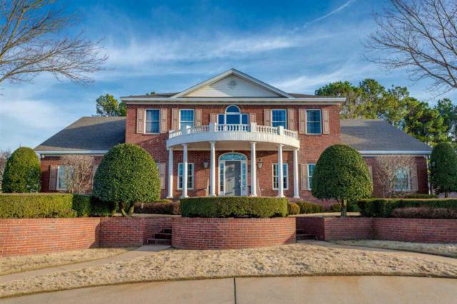 3705 Sawgrass, Jonesboro, AR 72404 (MLS #10082098) :: Halsey Thrasher Harpole Real Estate Group