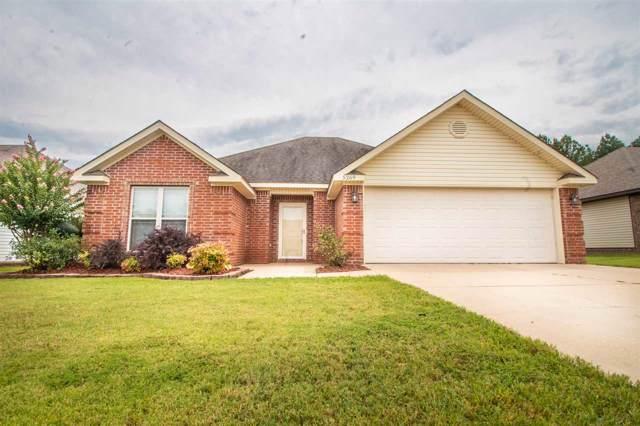 5269 Nathan Dr, Jonesboro, AR 72401 (MLS #10082119) :: Halsey Thrasher Harpole Real Estate Group