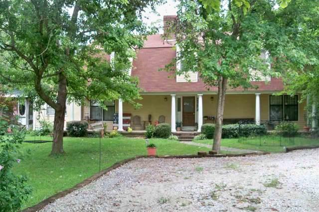 935 Cr 348, Jonesboro, AR 72401 (MLS #10082135) :: Halsey Thrasher Harpole Real Estate Group