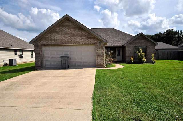4821 Ocean Dr, Jonesboro, AR 72405 (MLS #10082155) :: Halsey Thrasher Harpole Real Estate Group