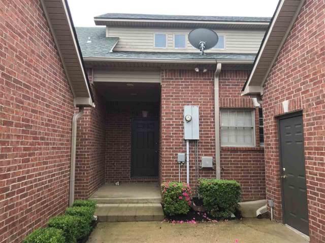 4003 Ridgepointe Cove, Jonesboro, AR 72404 (MLS #10082162) :: Halsey Thrasher Harpole Real Estate Group