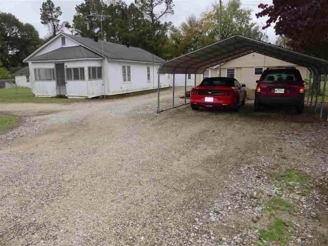 628 S Ozark, Trumann, AR 72472 (MLS #10082174) :: Halsey Thrasher Harpole Real Estate Group