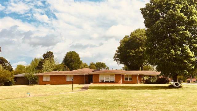 1206 Belwood, Jonesboro, AR 72401 (MLS #10082176) :: Halsey Thrasher Harpole Real Estate Group