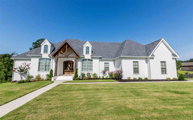 3601 Annadale, Jonesboro, AR 72404 (MLS #10082183) :: Halsey Thrasher Harpole Real Estate Group