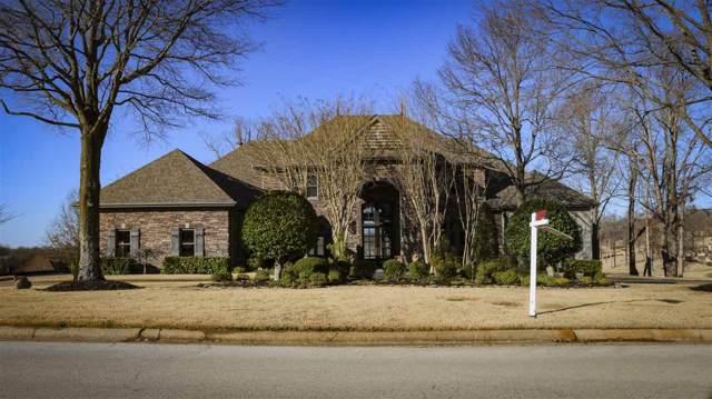 3604 Lacoste, Jonesboro, AR 72404 (MLS #10082200) :: Halsey Thrasher Harpole Real Estate Group