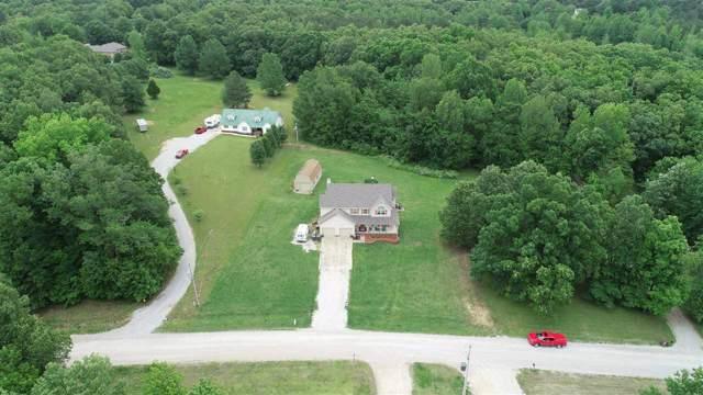 141 Cr 369, Jonesboro, AR 72401 (MLS #10082210) :: Halsey Thrasher Harpole Real Estate Group