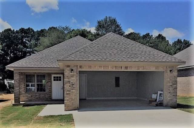 287 Wolf Den, Jonesboro, AR 72401 (MLS #10082222) :: Halsey Thrasher Harpole Real Estate Group