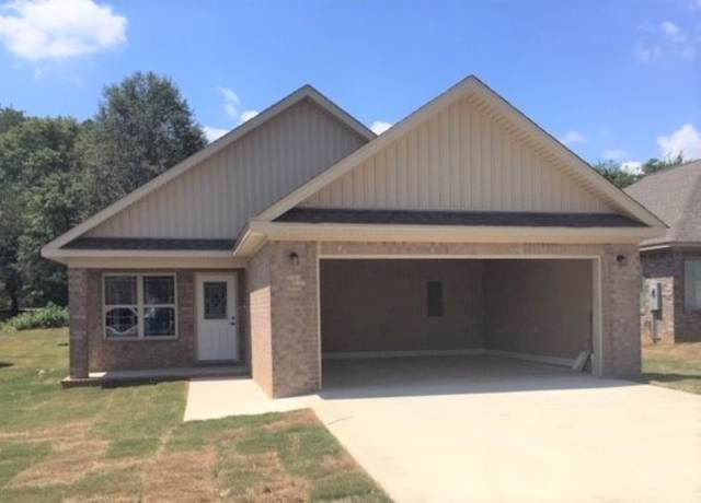 291 Wolf Den, Jonesboro, AR 72401 (MLS #10082224) :: Halsey Thrasher Harpole Real Estate Group