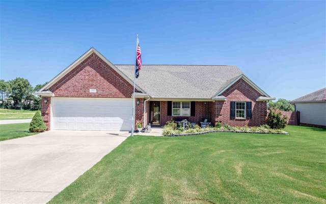 4900 Prospect Farm Rd, Jonesboro, AR 72401 (MLS #10082247) :: Halsey Thrasher Harpole Real Estate Group