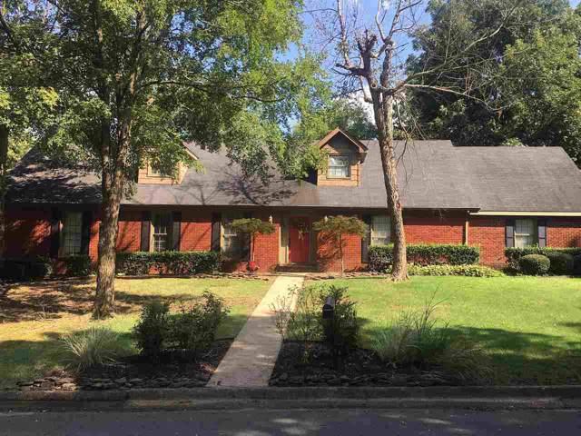 901 Melton, Jonesboro, AR 72401 (MLS #10082252) :: Halsey Thrasher Harpole Real Estate Group