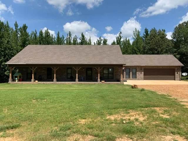 870 Cr 757, Jonesboro, AR 72401 (MLS #10082260) :: Halsey Thrasher Harpole Real Estate Group