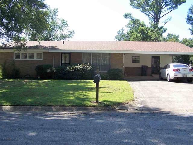 917 Locust, Jonesboro, AR 72401 (MLS #10082269) :: Halsey Thrasher Harpole Real Estate Group