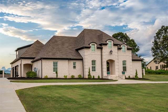 416 Cr 7940, Jonesboro, AR 72405 (MLS #10082276) :: Halsey Thrasher Harpole Real Estate Group