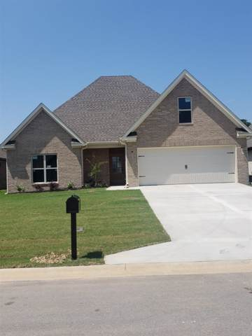 923 Sandra, Jonesboro, AR 72401 (MLS #10082288) :: Halsey Thrasher Harpole Real Estate Group