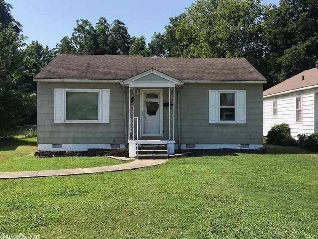 906 W Thompson, Paragould, AR 72450 (MLS #10082305) :: Halsey Thrasher Harpole Real Estate Group