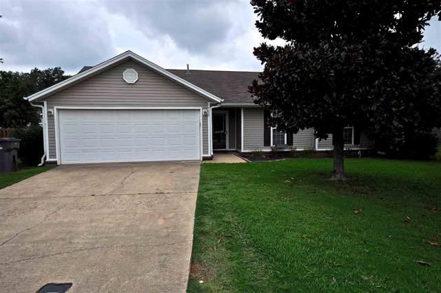 5900 Britton Cove, Jonesboro, AR 72401 (MLS #10082307) :: Halsey Thrasher Harpole Real Estate Group
