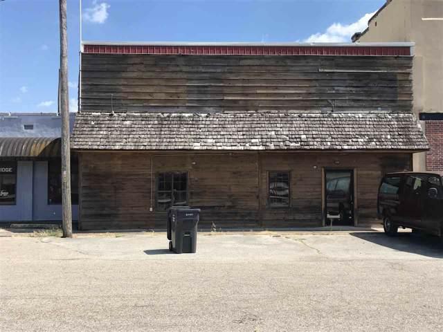109 Se Front, Walnut Ridge, AR 72476 (MLS #10082311) :: Halsey Thrasher Harpole Real Estate Group