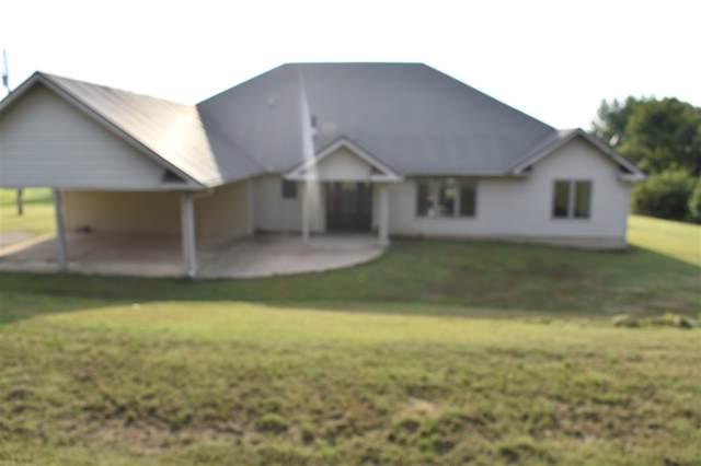 2097 Cr 353, Bono, AR 72416 (MLS #10082315) :: Halsey Thrasher Harpole Real Estate Group