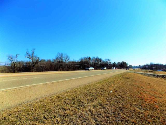 1 acre Hwy 63, Bono, AR 72416 (MLS #10082325) :: Halsey Thrasher Harpole Real Estate Group