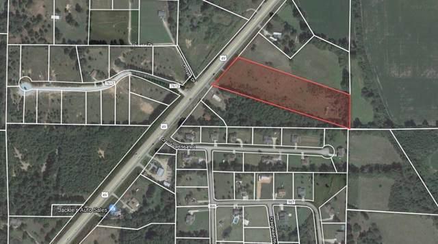 6.45 +/- Highway 49 S, Brookland, AR 72417 (MLS #10082341) :: Halsey Thrasher Harpole Real Estate Group