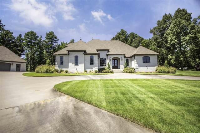 247 Cr 7822, Jonesboro, AR 72405 (MLS #10082345) :: Halsey Thrasher Harpole Real Estate Group