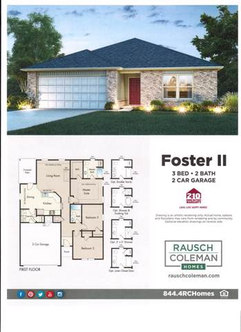 4409 Willow Pointe Drive, Jonesboro, AR 72405 (MLS #10082391) :: Halsey Thrasher Harpole Real Estate Group